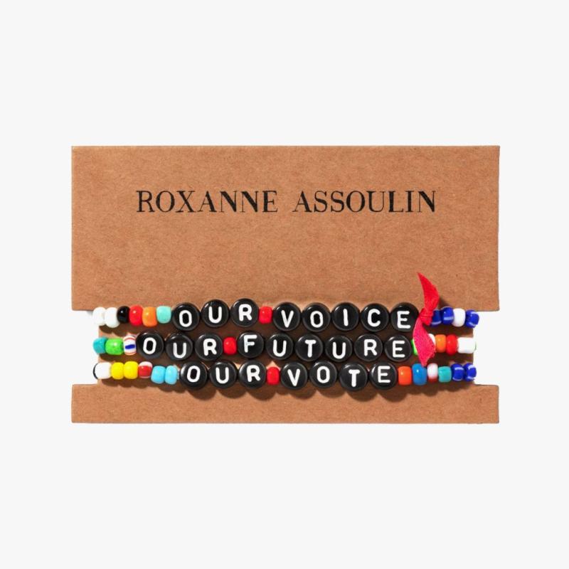 RoxanneAssoulin