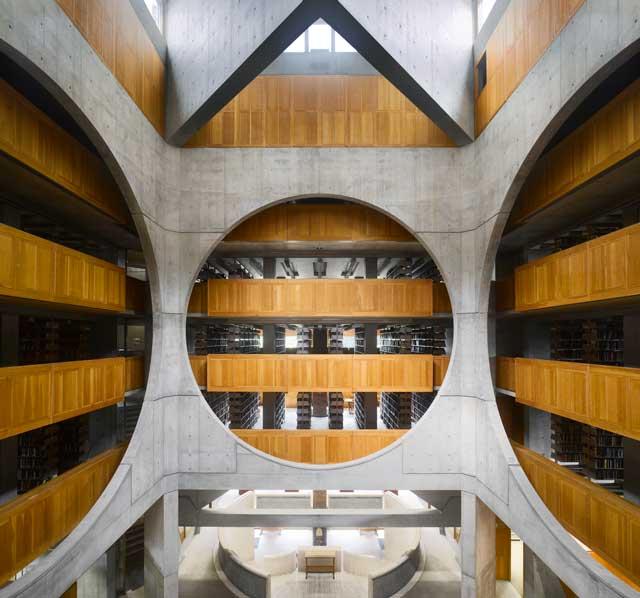 LouisKahn_Phillips-Exeter-Library_e