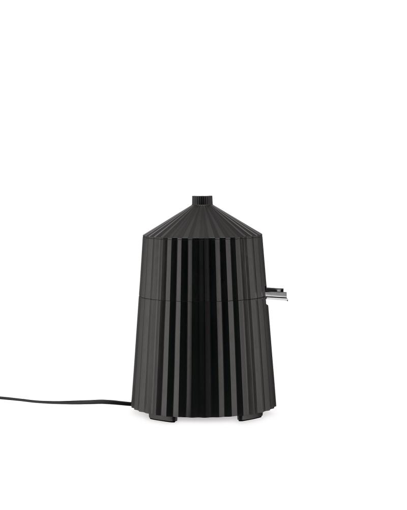 ALESSI_PLISSE_ CITRUS JUICER_design MICHELE DE LUCCHI_BLACK_02