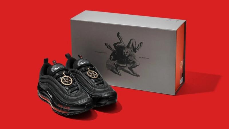SatanShoes