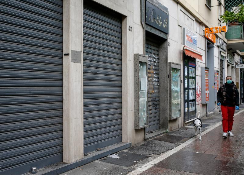 Shops_Rome