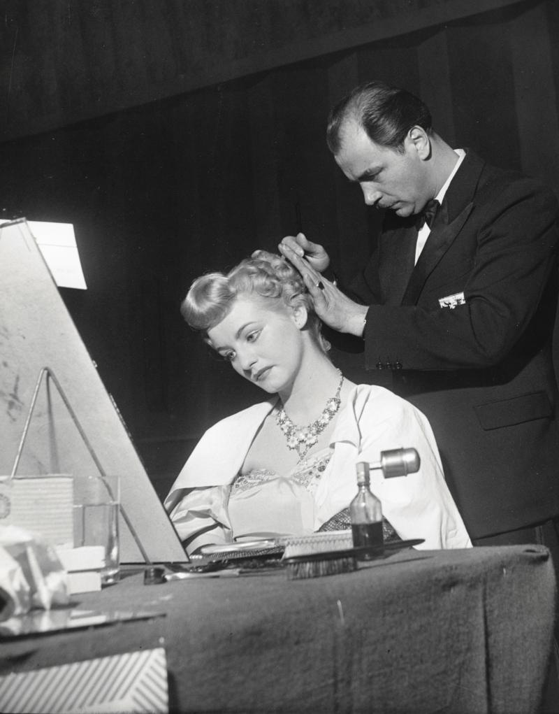 ARCHIVIO STORICO FONDAZIONE FIERA MILANO -1951_A1_344