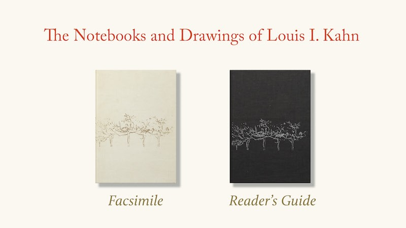 The-Notebooks-and-Drawings-of-Louis-I-Kahn-a
