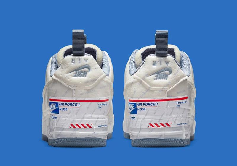 Nike Air Force 1 Experimental USPS_2