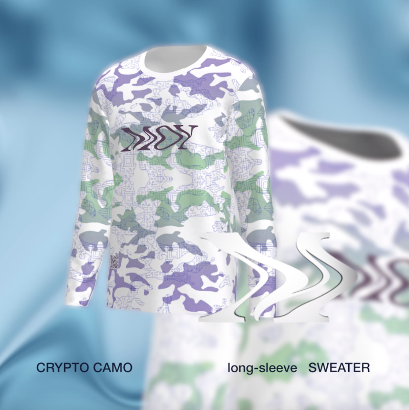 Still of NFT digital garment(1)