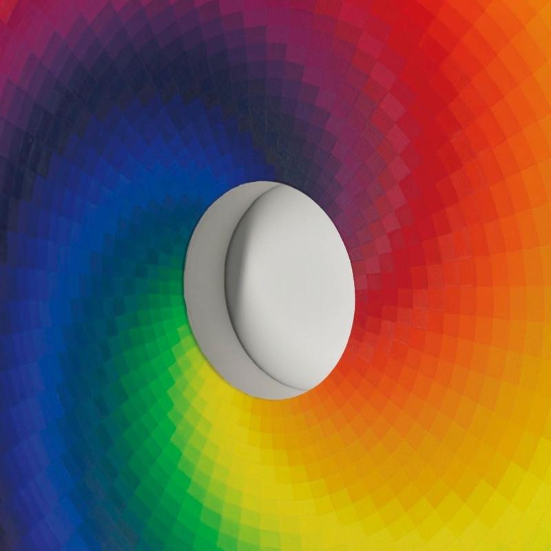 Olafur Eliasson's Colour Experiment no. 15_b
