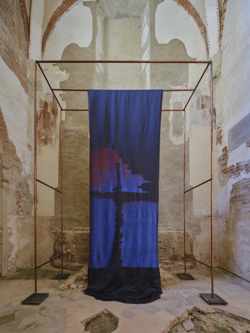 Margherita_Raso_Casting_The_Tempo_Installation_View_APTITUDEfortheasrts_2021_01
