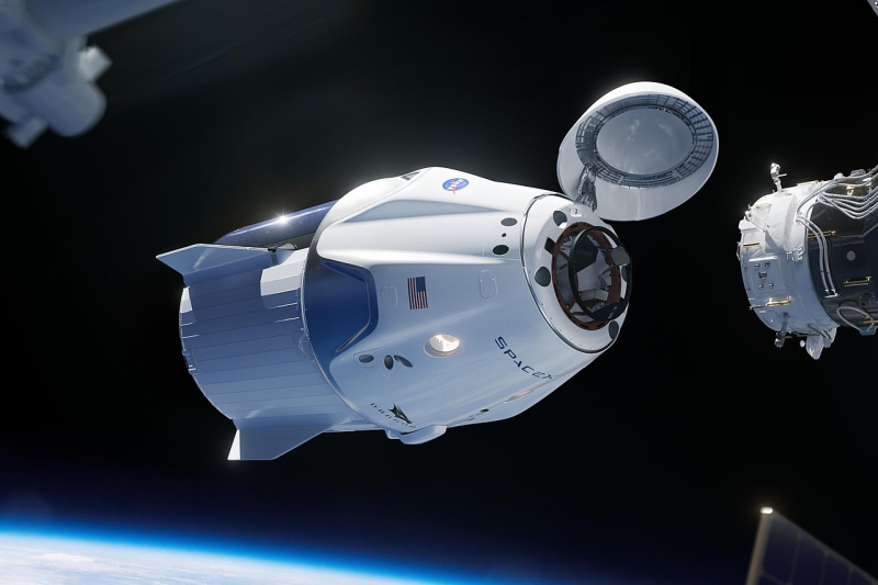 SpaceX_CrewDragon