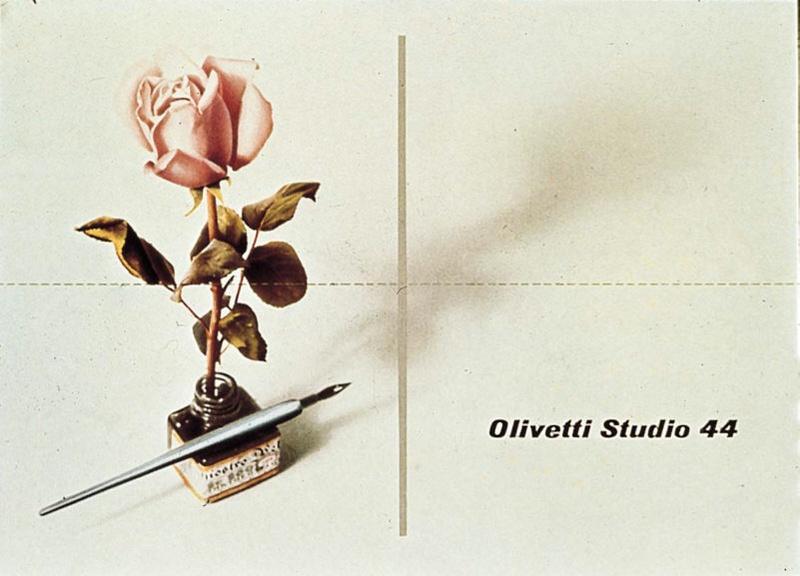 Olivetti_Studio 44