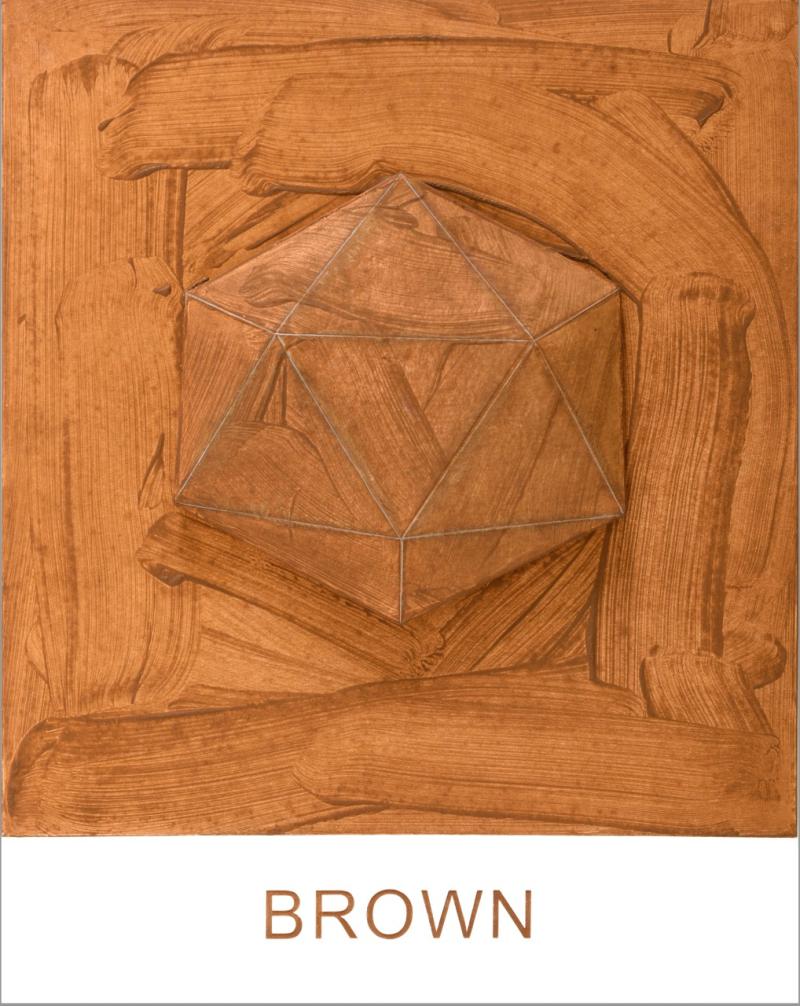 Baldessari_Brown