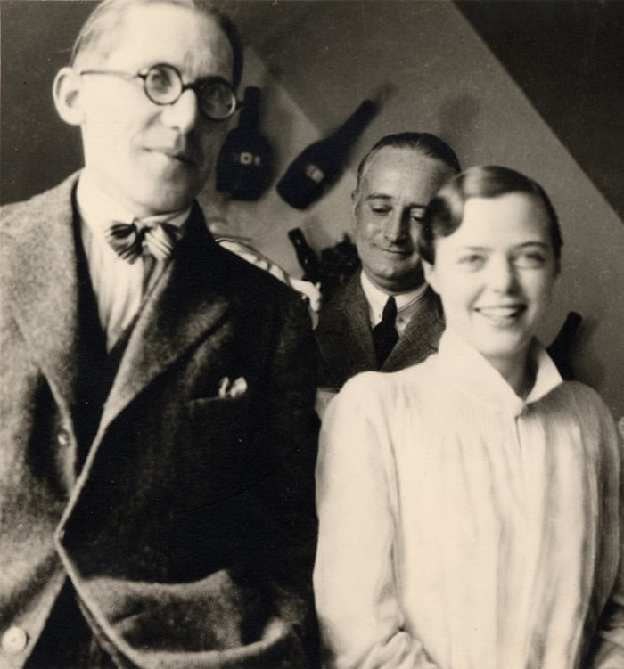 Perriand+Corbusier