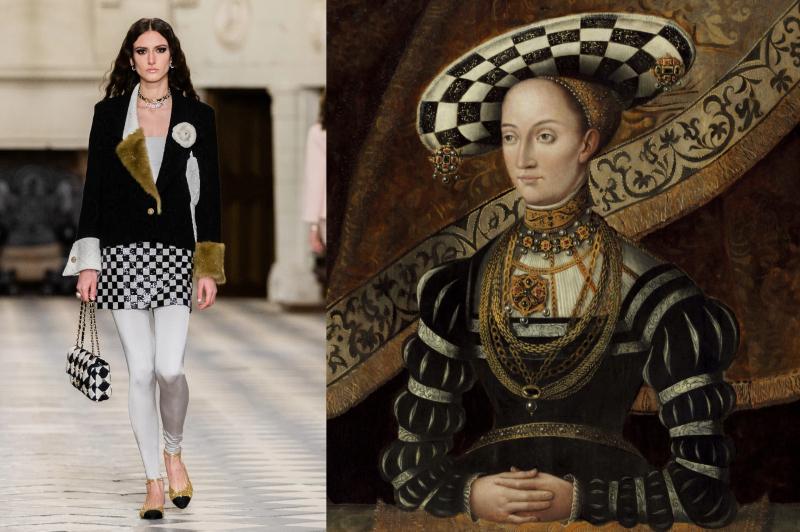 Chanel-PF21_Christine von Sachsen  Landgrafin von Hessen