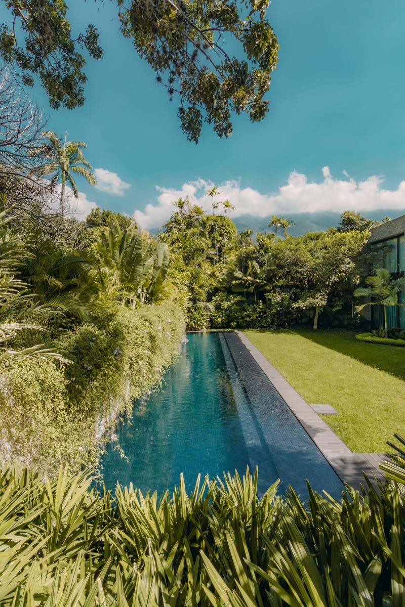 5. Oppenheim Architecture_House in a Jungle_PHOTO CREDIT Saul Yuncoxar