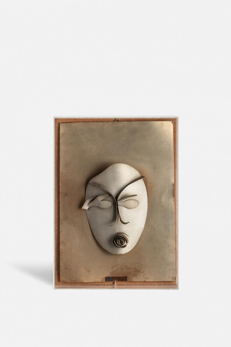Regina_Maschera (La donna e il fiore)  1930 - Foto DSL Studio_edit