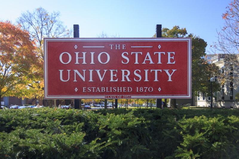 The Ohio State University_b