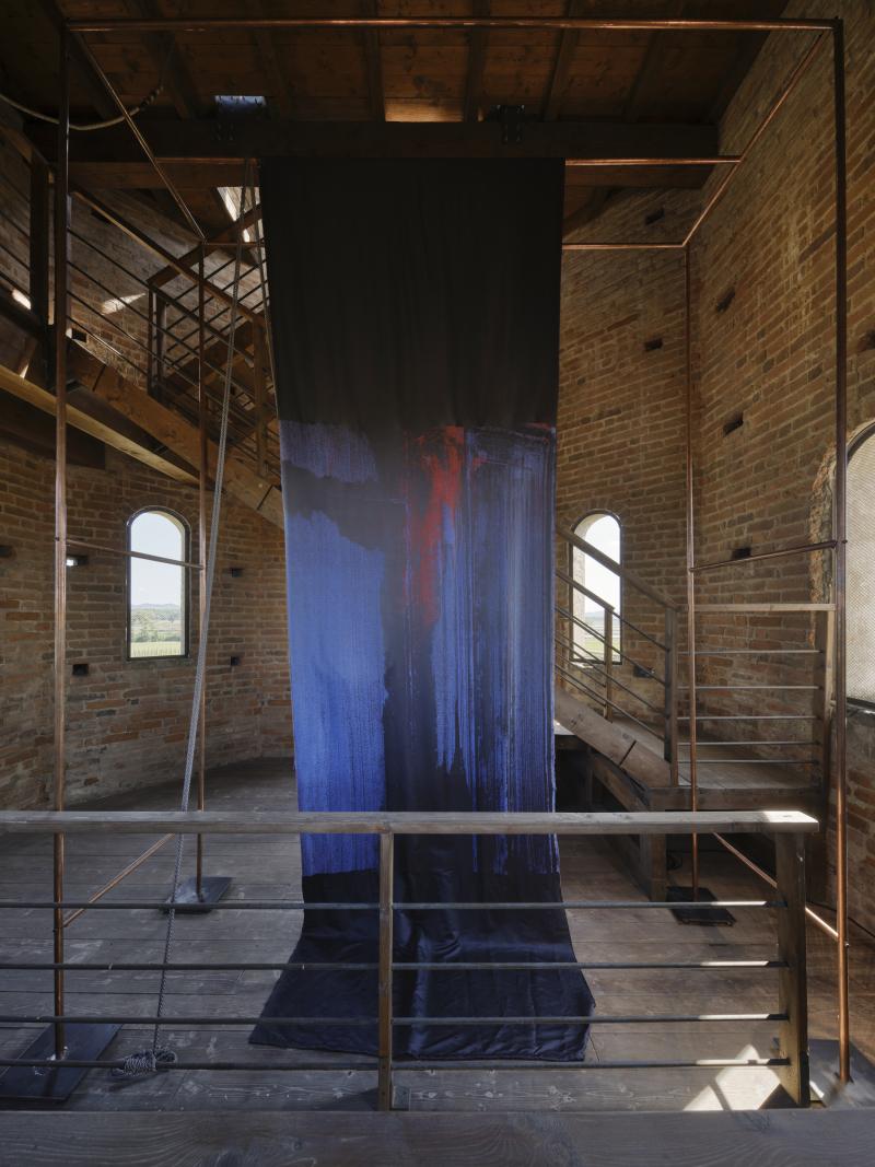 Margherita_Raso_Casting_The_Tempo_Installation_View_APTITUDEfortheasrts_2021_07