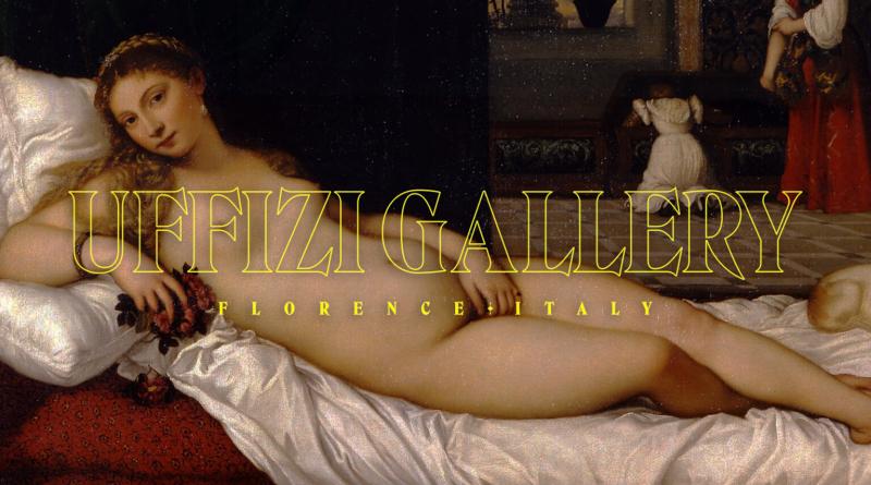 Uffizi-Gallery