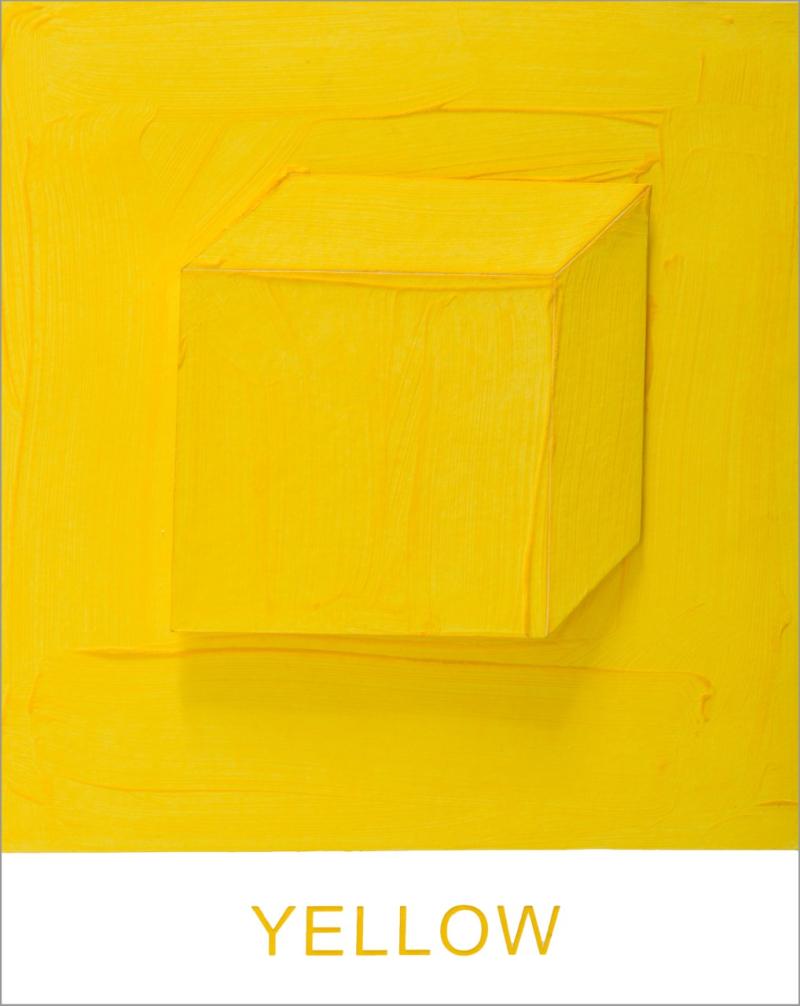 Baldessari_Yellow