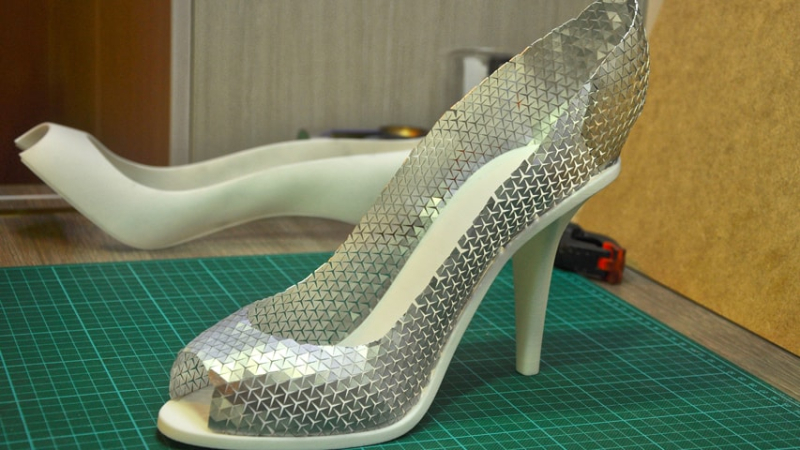 Auxetic-high-heels_shoe