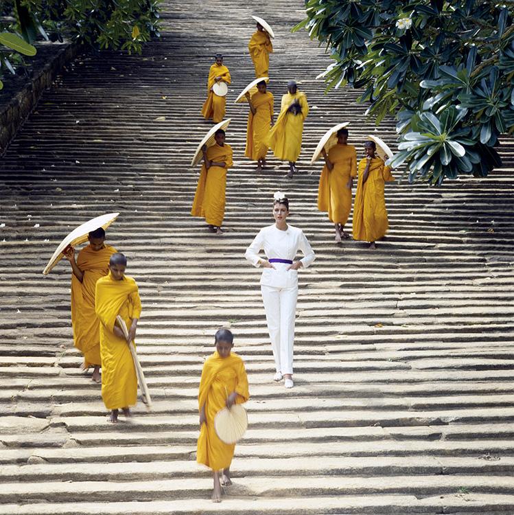 NParkinson_Pilar Crespi  Sri Lanka_Steps of Mihintale