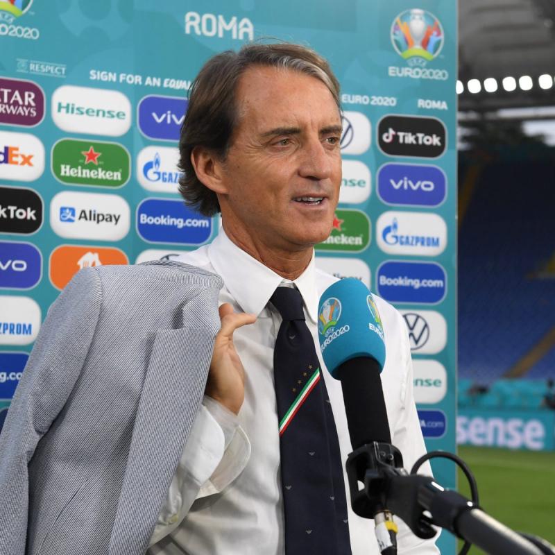 Mancini-giacca