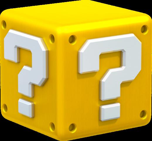 SuperMario_QuestionBlock