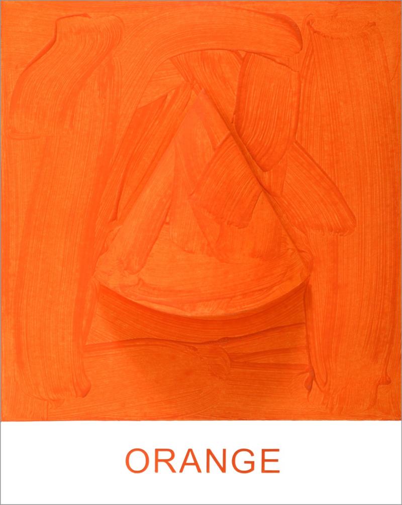 Baldessari_Orange